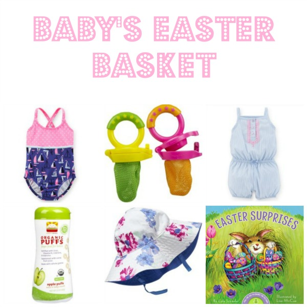 Non clutter gift guide easter basket ideas for all ages non clutter gift guide easter basket ideas for all ages negle Gallery