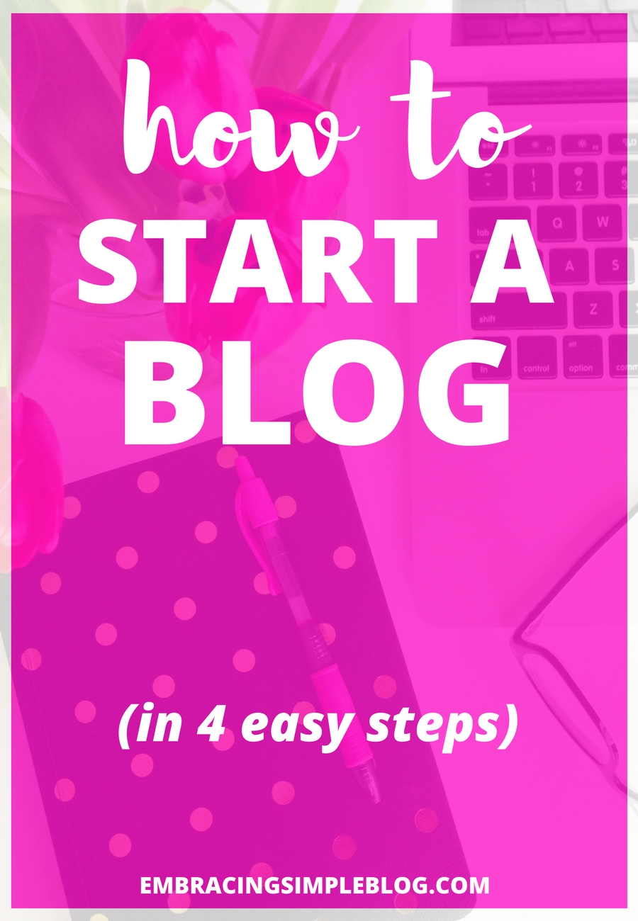 Thinking of starting a blog, but have no idea where to begin? Read this guide for step-by-step details on how to start a profitable blog of your own so you can start earning an income in the comfort of your own home!