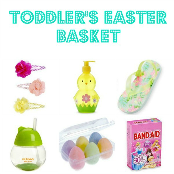 Non clutter gift guide easter basket ideas for all ages non clutter gift guide easter basket ideas for all ages negle Image collections