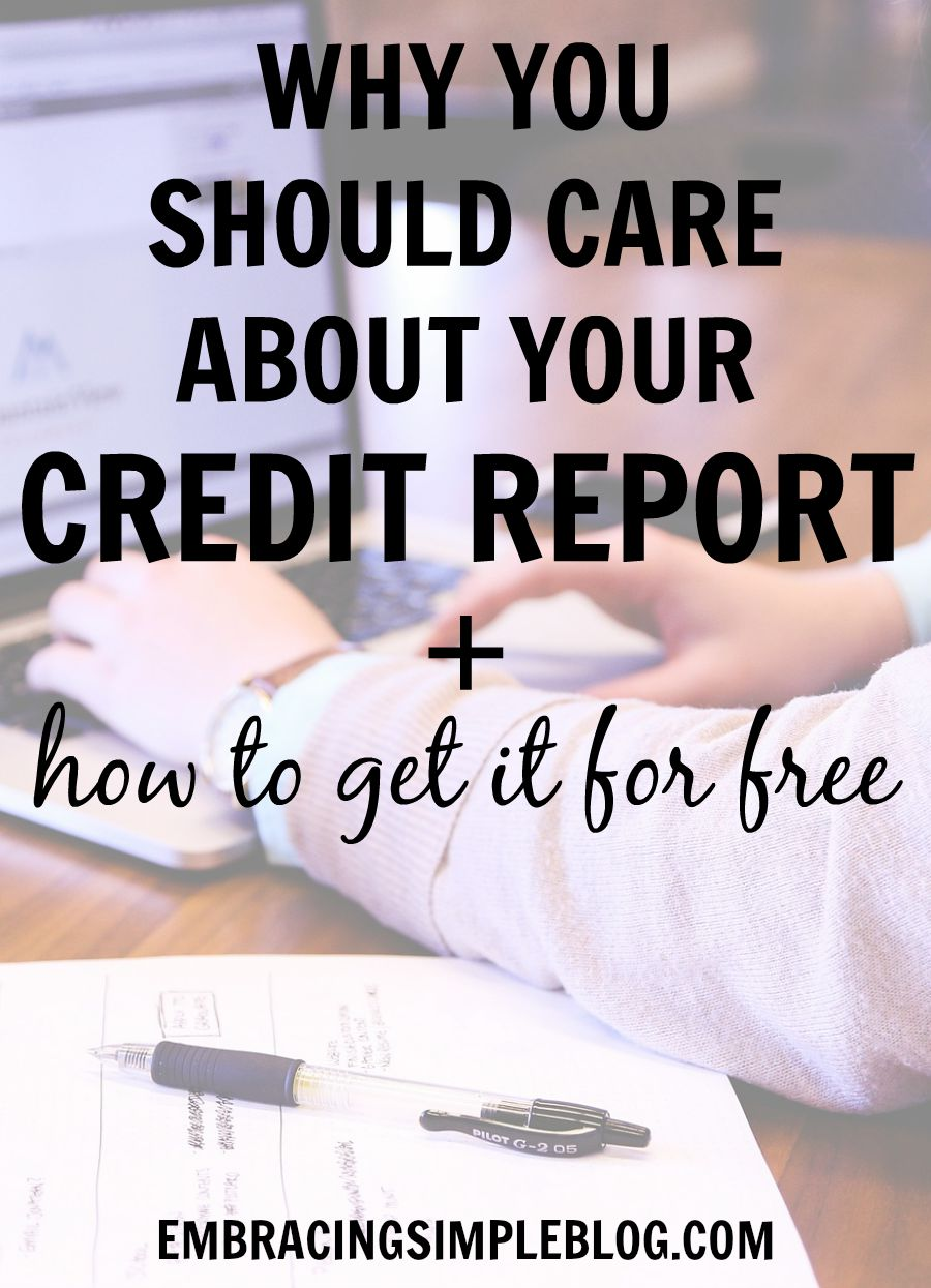Are you checking your credit report as regularly as you should? Guard yourself against identity theft, fraud, and a poor credit score by reading these great tips all about the importance of your free credit report!