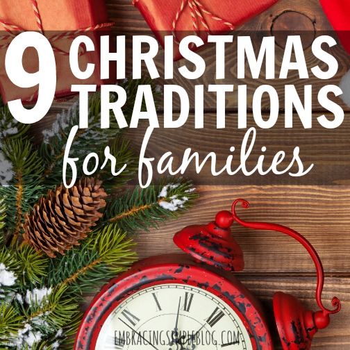fun christmas traditions for adults